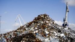 Vers la collecte des déchets de construction moyennant une contrepartie