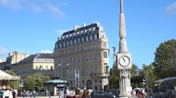 France's Revitalized Bordeaux Is Buzzing With
