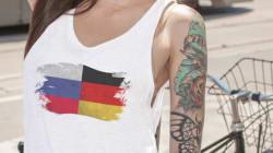 Identität: Wenn das Herz für 2 Länder