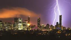 Καταιγίδα στην Αυστραλία προκαλεί μαζικές κρίσεις άσθματος. Τέσσερις νεκροί, ανάμεσά τους ένας