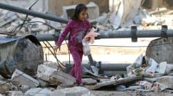 Vivre à Alep et