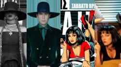 Ο Μαζωνάκης γίνεται Beyonce, η Γαρμπή Uma Thurman και η Αθήνα λίγο πιο