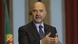 «Δικαιολογημένα αισιόδοξος» ο Μοσκοβισί για το Eurogroup της 5ης