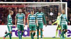 Αποκλείστηκε ο Παναθηναϊκός, ηττήθηκε 2-0 από τον