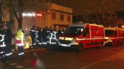 Γαλλία: Μια νεκρή μετά από επίθεση σε οίκο ευγηρίας