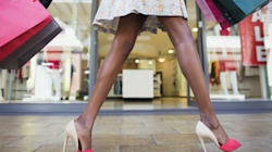 Five Types Of Eccentric Shoppers Every Family