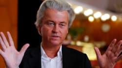 Propos racistes envers les Marocains: Geert Wilders persiste et