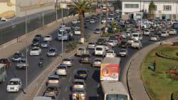 Une augmentation de 10% des tarifs des transports privés à partir de janvier