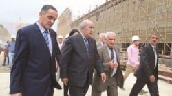 Abdelmadjid Tebboune affirme qu'il n'existe pas de programme AADL-3 mais seulement du