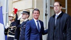 Le programme de la visite officielle de Manuel Valls en