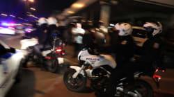 Μεγάλη επιχείρηση της αστυνομίας για την εξάρθρωση κυκλωμάτων ναρκωτικών στο κέντρο της