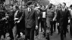 Cuba: le père de la Révolution cubaine Fidel Castro est