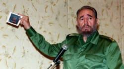 Fidel Castro est