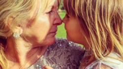 Warum ihr eure Kinder nicht zwingen solltet, anderen einen Kuss zu