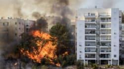 Israël tacle ceux qui se réjouissent des incendies de Haïfa avec un verset du