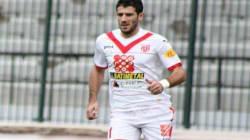 Un joueur du CR Belouizdad arrêté en possession de