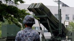 일본 정부가 미사일방어에 1조 9천억 엔을 추가로