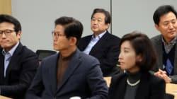 박근혜 대통령 탄핵안이 9일에 처리될 가능성이 더