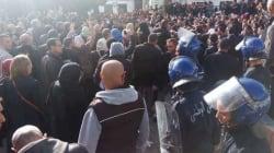 Retraite: sit-in de l'intersyndicale empêché à Alger, le FFS et la LADDH dénoncent la répression