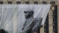 Στην Πλατεία της Επανάστασης στην Αβάνα ξεκινά η τελετή μνήμης για τον Φιντέλ