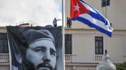 Cuba: des milliers de personnes attendues pour l'hommage à