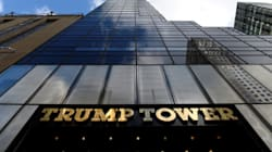Kάποιος μετονόμασε τον πύργο του Τραμπ σε «σκουπιδότοπο Τραμπ» στο Google