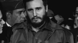 Fidel Castro, un révolutionnaire résistant entre barbarie capitaliste et espoir