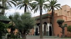 Marrakech, première destination choisie par les Français pour des vacances de