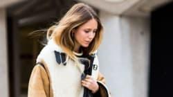 10 υπέροχες Παριζιάνες μας δείχνουν πώς να ντυθούμε τον χειμώνα του
