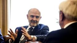 Μοσκοβισί: Ήρθε η στιγμή να μιλήσουμε για το θέμα του