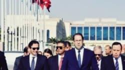 Tunisie: Les réseaux sociaux commentent la conférence internationale sur