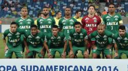 Un avion transportant une équipe de football brésilienne s'est écrasé en