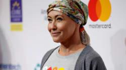 Shannen Doherty entame sa première séance de radiothérapie pour vaincre son cancer du