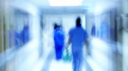 Συνελήφθησαν γιατρός και νοσηλεύτρια στην Ιταλία που κατηγορούνται ότι δολοφόνησαν πέντε