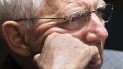 Σόιμπλε: Ελπίζω η Λεπέν να μην γίνει ποτέ πρόεδρος τη