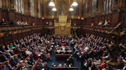 Charities Should Pick Up The House Of Lords'