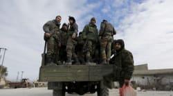 Το Πεντάγωνο παραδέχτηκε ότι βομβάρδισε «κατά λάθος» δυνάμεις του Άσαντ στη