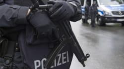 Γερμανία: Συνελήφθη εργαζόμενος των μυστικών υπηρεσιών που φέρεται να σχεδίαζε τρομοκρατική