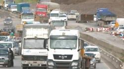 Des sanctions sévères contre les conducteurs qui enfreignent la