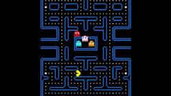 Δουλειά τέλος για σήμερα! Τώρα μπορείτε να παίξετε Pac-Man στο