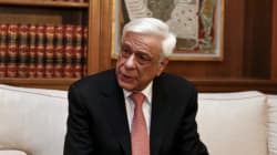 Παυλόπουλος: «Δεν υπάρχει τουρκική δημοκρατία στη βόρεια Κύπρο, υπάρχει μόνο εισβολή και