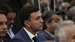 Κικίλιας: Να παραιτηθεί ο κ. Τσίπρας εάν δεν μπορεί να κυβερνήσει. Όχι σε