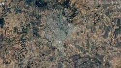 To Timelapse του Google Earth μας δείχνει πώς έχει αλλάξει ο πλανήτης μας από το