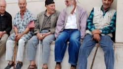 Projet de loi sur la retraite: un amendement portant sur une période transitoire de deux années
