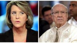 Interview avec Arlette Chabot: Béji Caid Essebsi, héros de son dernier