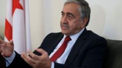 O Ακιντζί για το Κυπριακό: «Συνομιλίες χωρίς καθορισμό πενταμερούς διάσκεψης δεν οδηγούν