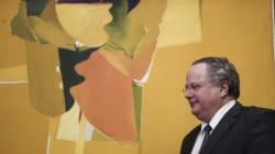 Διαψεύδει ο Κοτζιάς ότι παραιτήθηκε για το Κυπριακό. «Από τον Μάιο έχουμε σχέσεις με