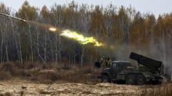 Για πυραυλικές δοκιμές κοντά στην Κριμαία ετοιμάζεται η Ουκρανία. Οργή στη