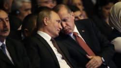 Ο Ερντογάν έδωσε εξηγήσεις στον Πούτιν για τα όσα είπε για τον