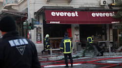 Αιματηρή έκρηξη στο Everest στην πλατεία